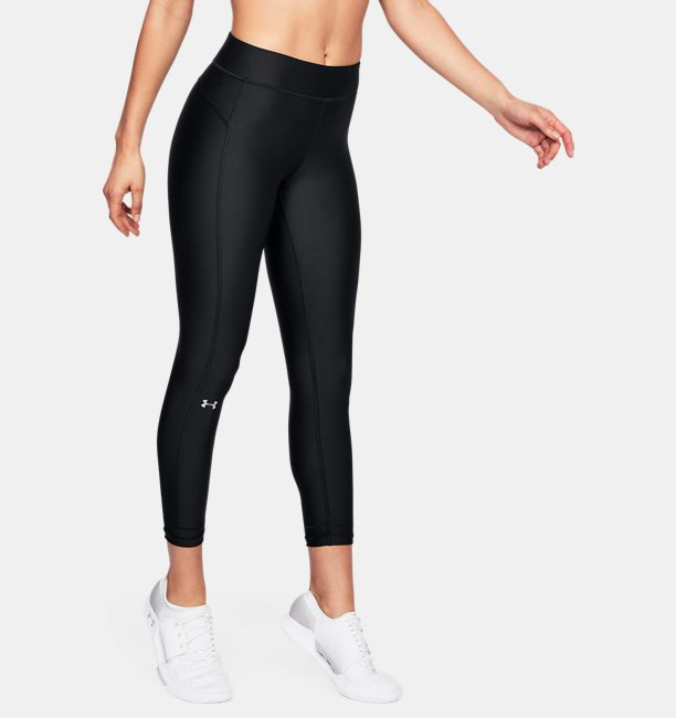 Dameslegging HeatGear® Armour Ankle Crop